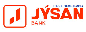 "JSC ""Jýsan Bank"""