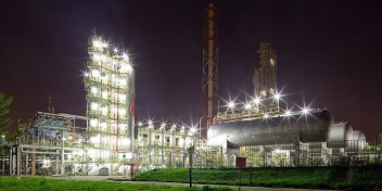 A new plant for the production of methyl tert-butyl ether will appear in Shymkent