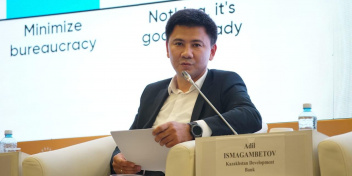 Solar Fest Qazaqstan 2019: DBK representatives told about the development of renewable energy sources in Kazakhstan